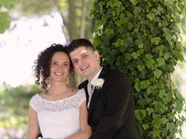 Il matrimonio di Stefano e Serena a Ponte San Nicolò, Padova 5