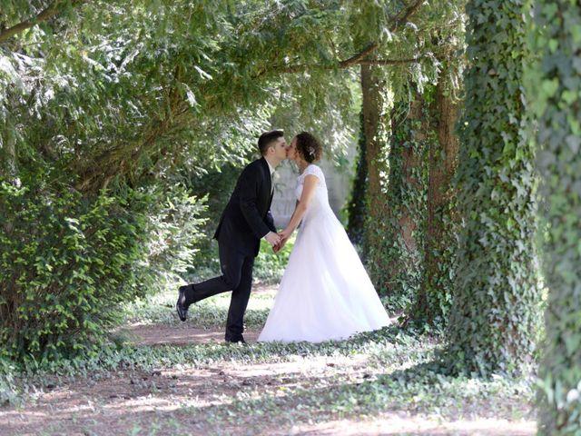 Il matrimonio di Stefano e Serena a Ponte San Nicolò, Padova 34