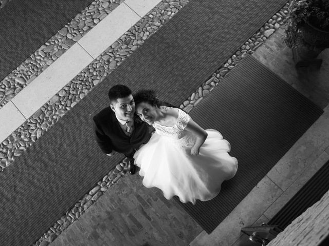 Il matrimonio di Stefano e Serena a Ponte San Nicolò, Padova 19
