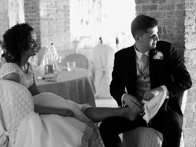 Il matrimonio di Stefano e Serena a Ponte San Nicolò, Padova 2