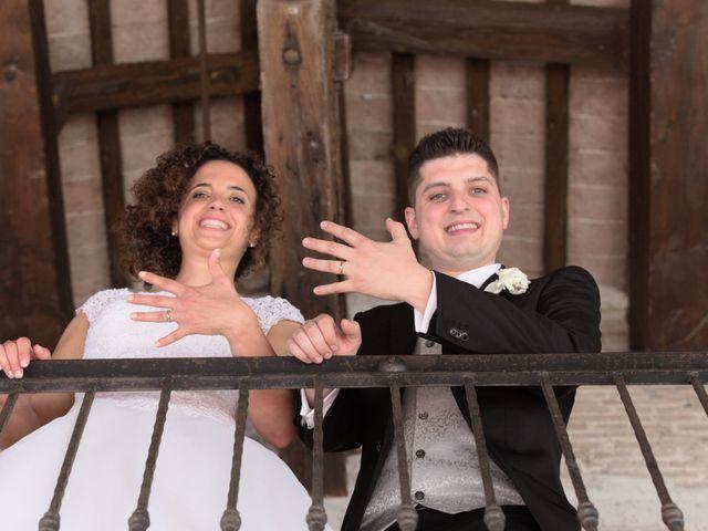 Il matrimonio di Stefano e Serena a Ponte San Nicolò, Padova 20