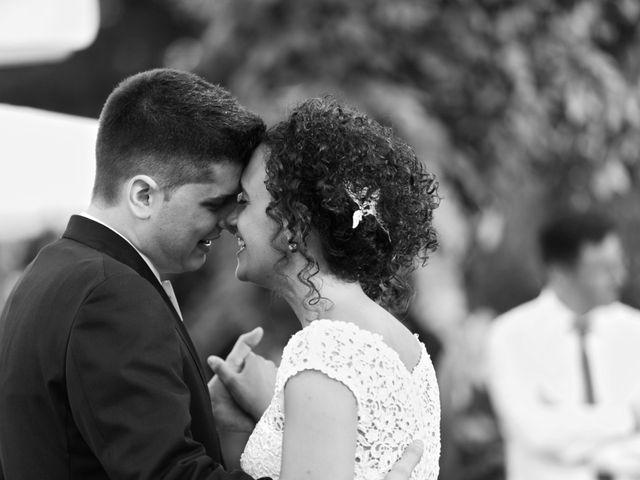 Il matrimonio di Stefano e Serena a Ponte San Nicolò, Padova 1
