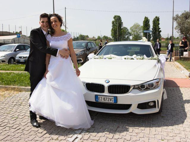 Il matrimonio di Stefano e Serena a Ponte San Nicolò, Padova 17