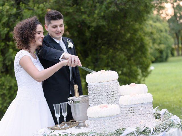 Il matrimonio di Stefano e Serena a Ponte San Nicolò, Padova 14