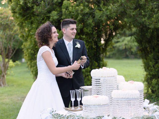 Il matrimonio di Stefano e Serena a Ponte San Nicolò, Padova 15