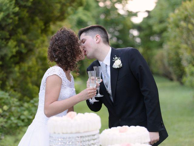 Il matrimonio di Stefano e Serena a Ponte San Nicolò, Padova 16