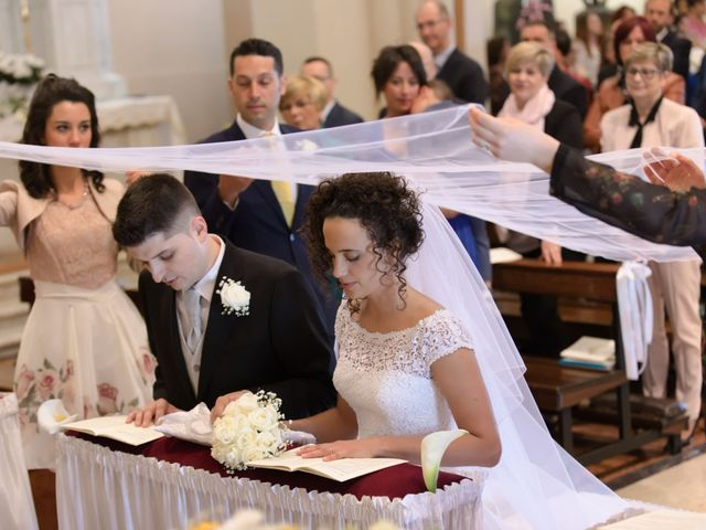 Il matrimonio di Stefano e Serena a Ponte San Nicolò, Padova 43