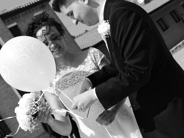 Il matrimonio di Stefano e Serena a Ponte San Nicolò, Padova 44