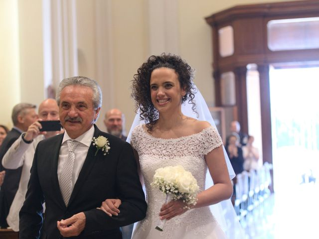 Il matrimonio di Stefano e Serena a Ponte San Nicolò, Padova 31