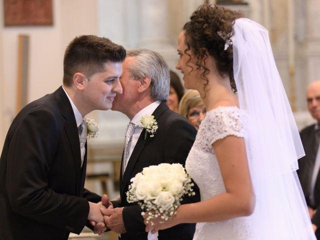 Il matrimonio di Stefano e Serena a Ponte San Nicolò, Padova 32