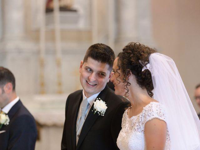 Il matrimonio di Stefano e Serena a Ponte San Nicolò, Padova 18