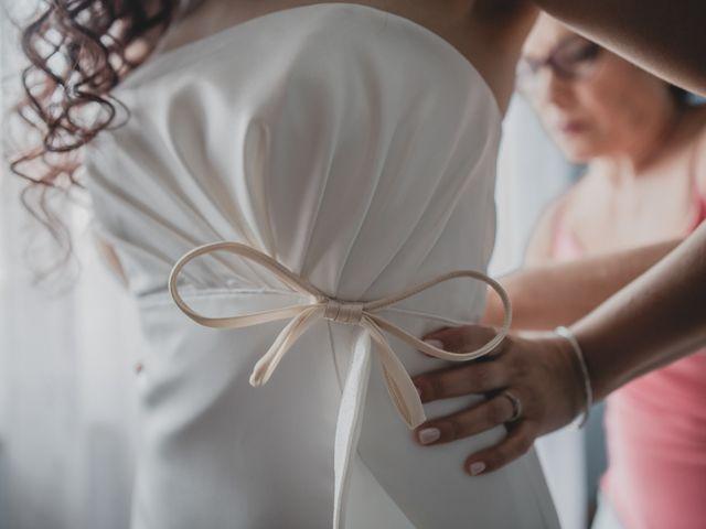Il matrimonio di Simone e Loredana a Villafranca d'Asti, Asti 14