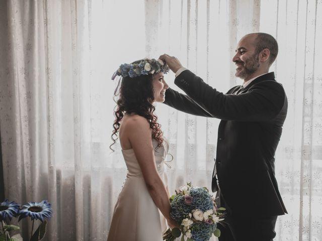 Il matrimonio di Simone e Loredana a Villafranca d'Asti, Asti 22