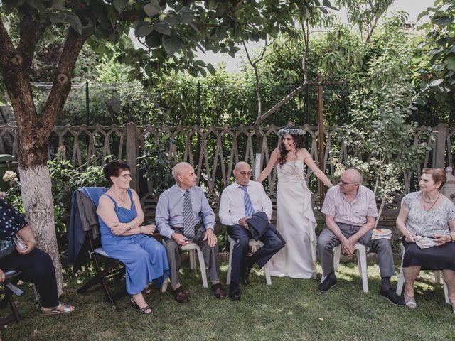 Il matrimonio di Simone e Loredana a Villafranca d'Asti, Asti 27
