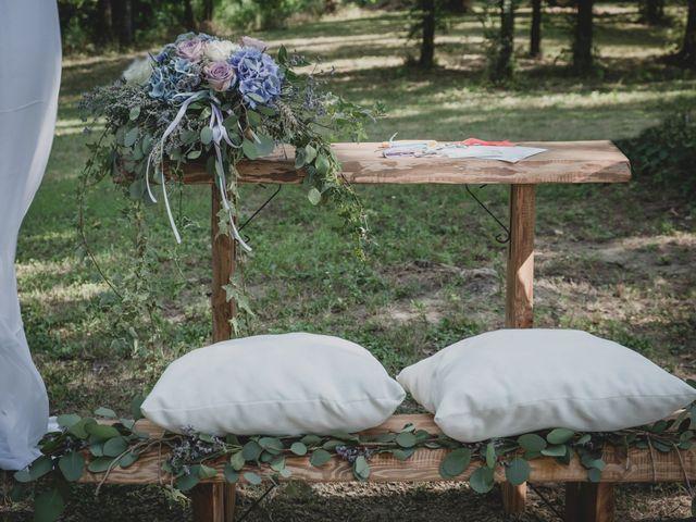 Il matrimonio di Simone e Loredana a Villafranca d'Asti, Asti 28