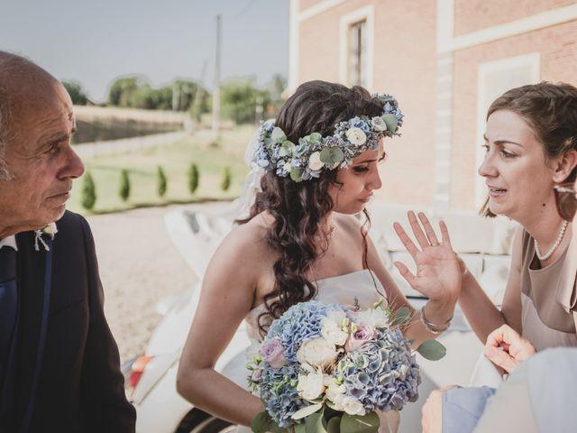 Il matrimonio di Simone e Loredana a Villafranca d'Asti, Asti 30