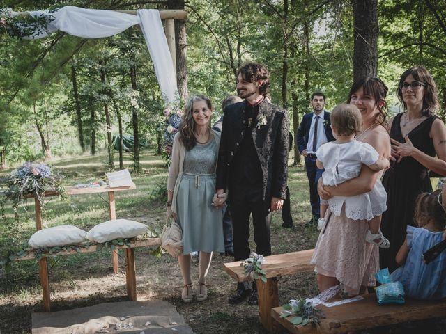 Il matrimonio di Simone e Loredana a Villafranca d'Asti, Asti 31