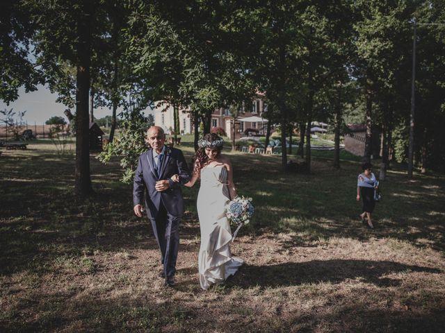 Il matrimonio di Simone e Loredana a Villafranca d'Asti, Asti 32