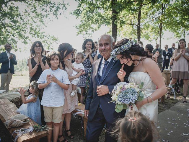 Il matrimonio di Simone e Loredana a Villafranca d'Asti, Asti 33
