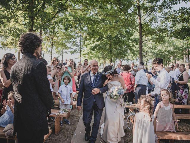 Il matrimonio di Simone e Loredana a Villafranca d'Asti, Asti 35