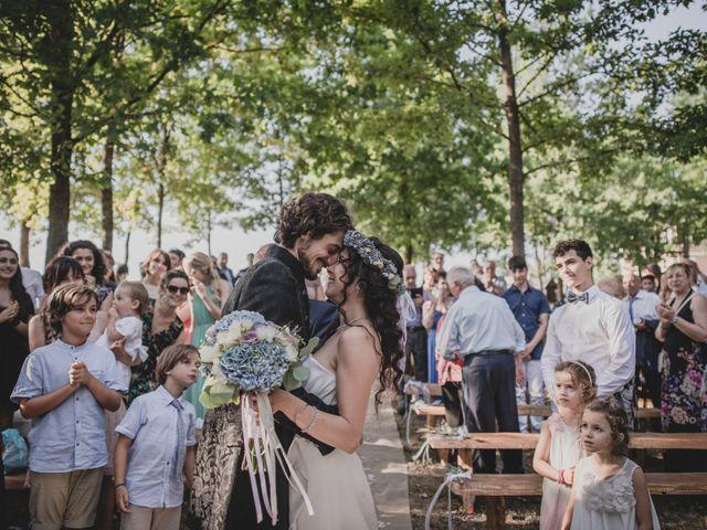 Il matrimonio di Simone e Loredana a Villafranca d'Asti, Asti 37
