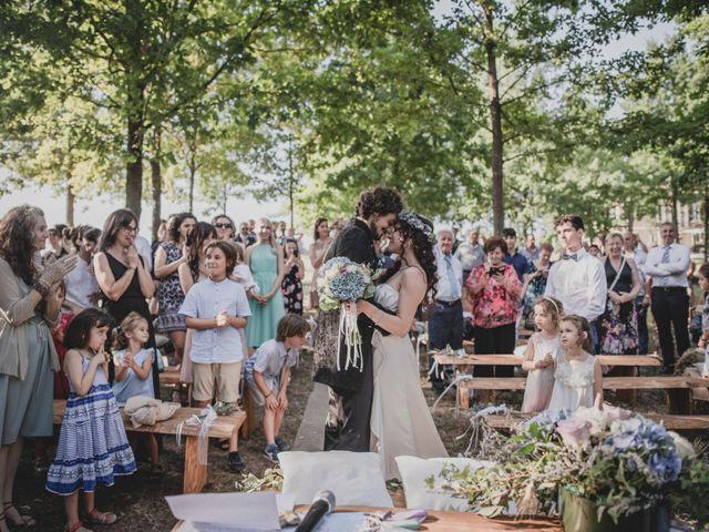 Il matrimonio di Simone e Loredana a Villafranca d'Asti, Asti 38