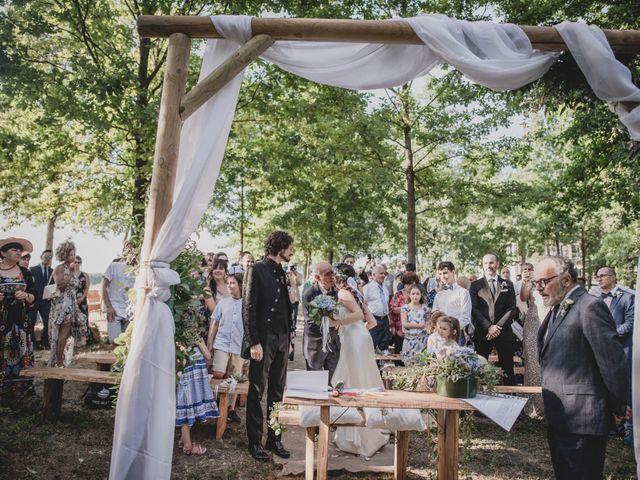 Il matrimonio di Simone e Loredana a Villafranca d'Asti, Asti 39