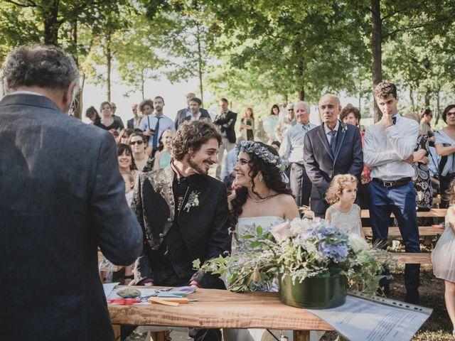 Il matrimonio di Simone e Loredana a Villafranca d'Asti, Asti 40
