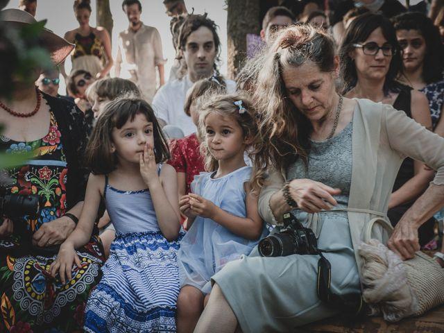 Il matrimonio di Simone e Loredana a Villafranca d'Asti, Asti 42