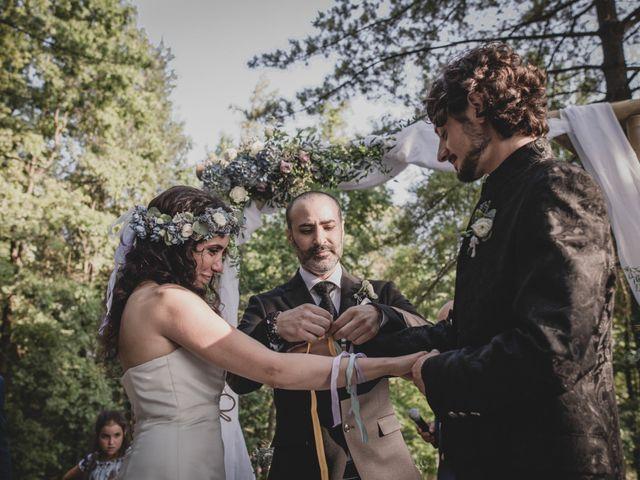 Il matrimonio di Simone e Loredana a Villafranca d'Asti, Asti 46