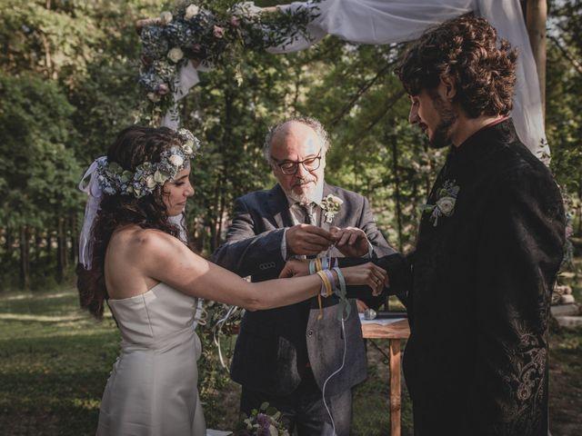 Il matrimonio di Simone e Loredana a Villafranca d'Asti, Asti 49