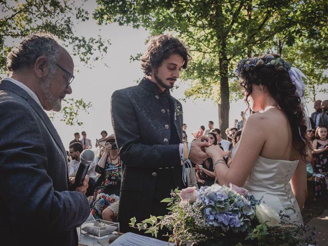 Il matrimonio di Simone e Loredana a Villafranca d'Asti, Asti 50