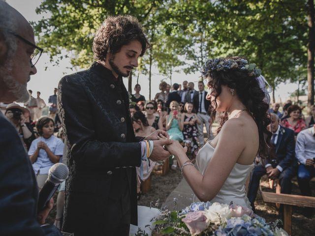 Il matrimonio di Simone e Loredana a Villafranca d'Asti, Asti 51