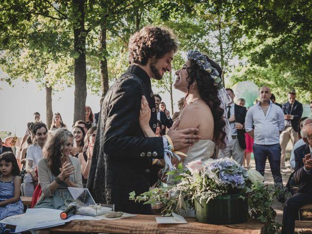 Il matrimonio di Simone e Loredana a Villafranca d'Asti, Asti 53