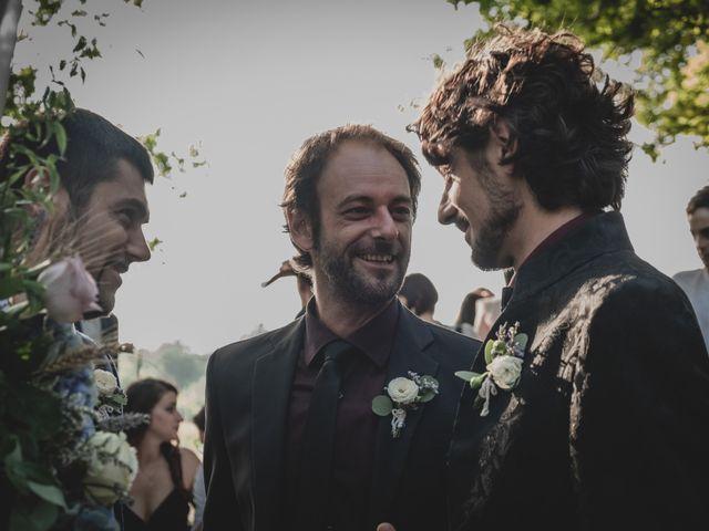Il matrimonio di Simone e Loredana a Villafranca d'Asti, Asti 54