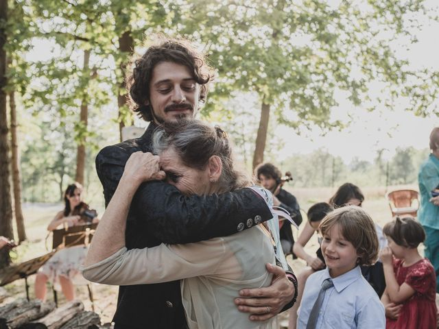 Il matrimonio di Simone e Loredana a Villafranca d'Asti, Asti 55