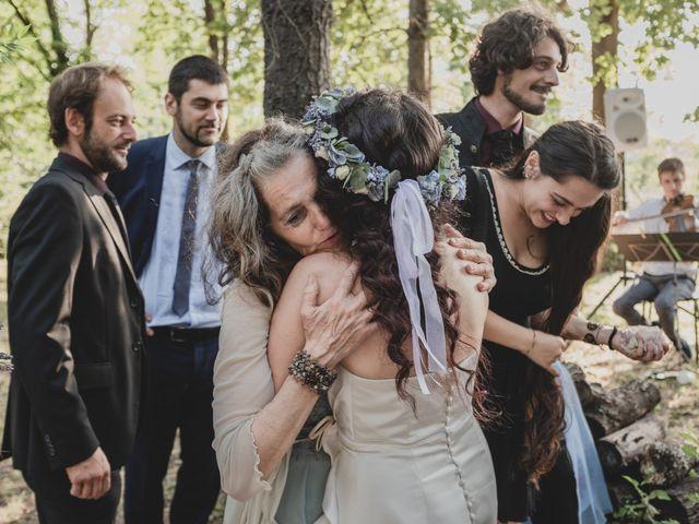 Il matrimonio di Simone e Loredana a Villafranca d'Asti, Asti 56