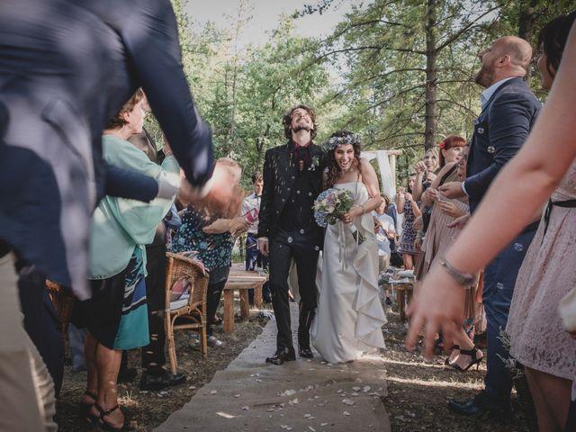 Il matrimonio di Simone e Loredana a Villafranca d'Asti, Asti 58