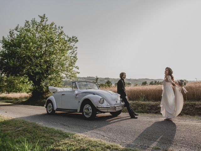 Il matrimonio di Simone e Loredana a Villafranca d'Asti, Asti 66