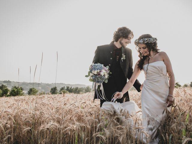 Il matrimonio di Simone e Loredana a Villafranca d'Asti, Asti 69
