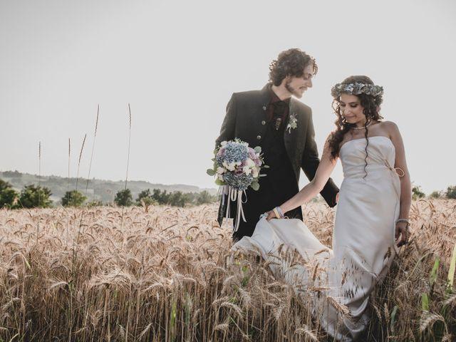 Il matrimonio di Simone e Loredana a Villafranca d'Asti, Asti 70