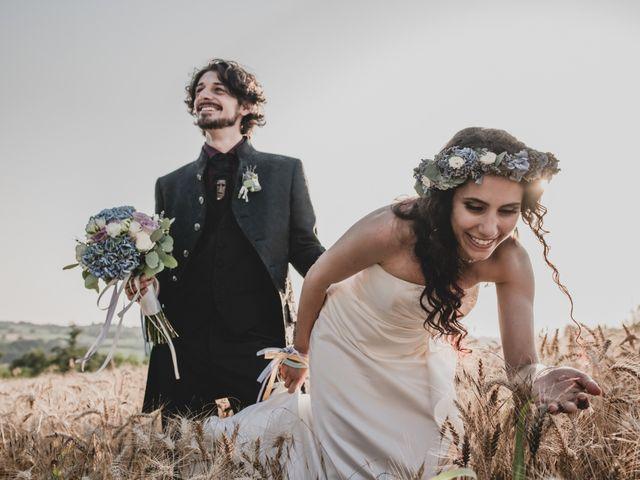 Il matrimonio di Simone e Loredana a Villafranca d'Asti, Asti 74