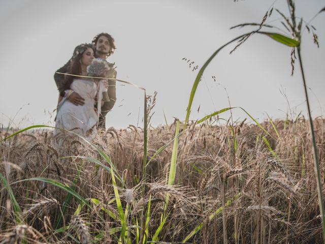 Il matrimonio di Simone e Loredana a Villafranca d'Asti, Asti 78
