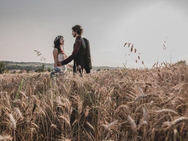 Il matrimonio di Simone e Loredana a Villafranca d'Asti, Asti 79