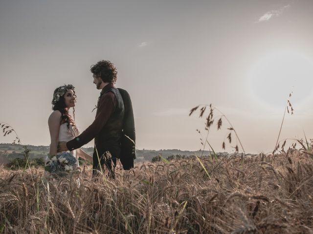 Il matrimonio di Simone e Loredana a Villafranca d'Asti, Asti 81