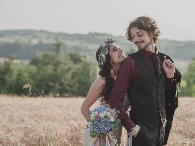 Il matrimonio di Simone e Loredana a Villafranca d'Asti, Asti 85