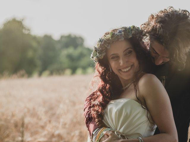 Il matrimonio di Simone e Loredana a Villafranca d'Asti, Asti 89
