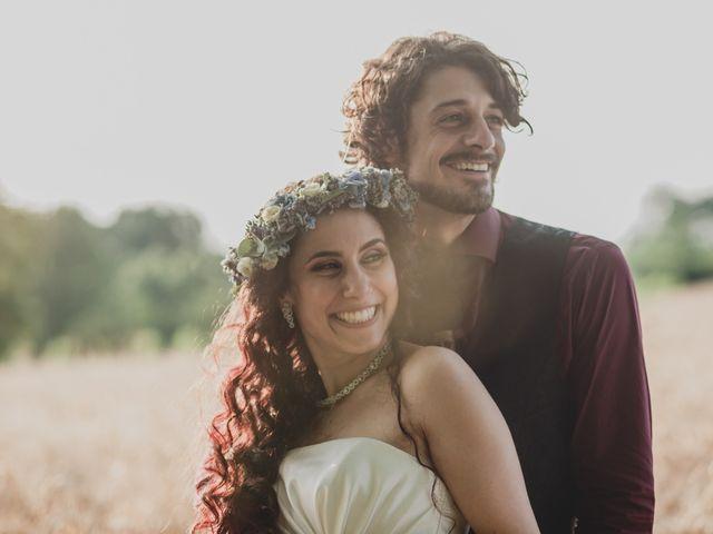 Il matrimonio di Simone e Loredana a Villafranca d'Asti, Asti 91