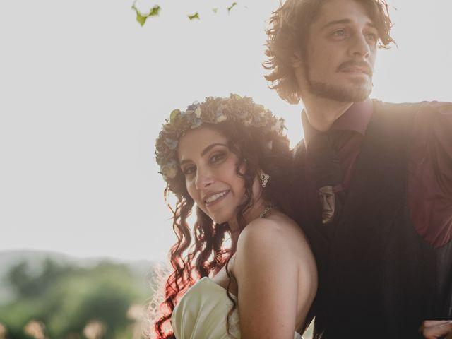 Il matrimonio di Simone e Loredana a Villafranca d'Asti, Asti 1