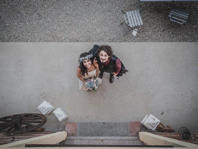 Il matrimonio di Simone e Loredana a Villafranca d'Asti, Asti 100